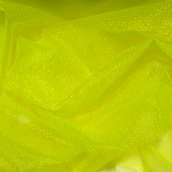 TULLE LUSTRE TROPIC LIME