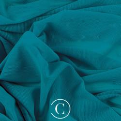 STRETCH NET CC BLUE ZIRCON
