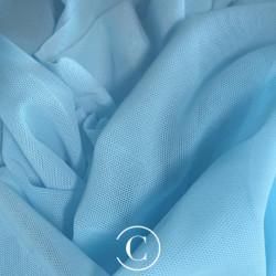 STRETCH NET CC ICE BLUE