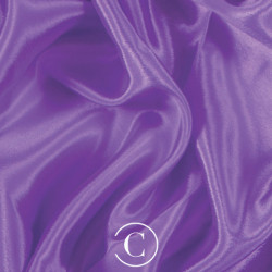 SATIN CHIFFON CC LILAC DREAM