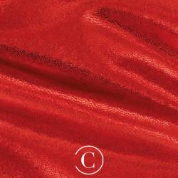 METALLIC LYCRA CC RED/RED