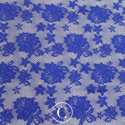 LACE ROSE CC BLUEBERRY
