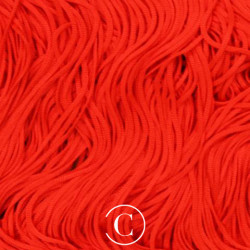 FRINGE TACTEL CC FLURESCENT RED
