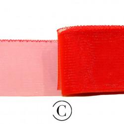 CRINOLINE  CC HOT RED IN A BUNDLE
