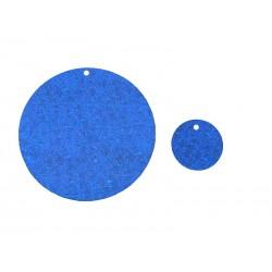 CEKINY MULTIKOLOROWE ROYAL BLUE