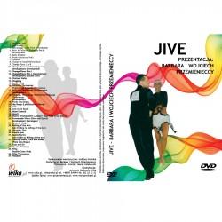 DVD - JIVE