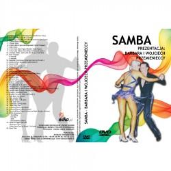 DVD - SAMBA