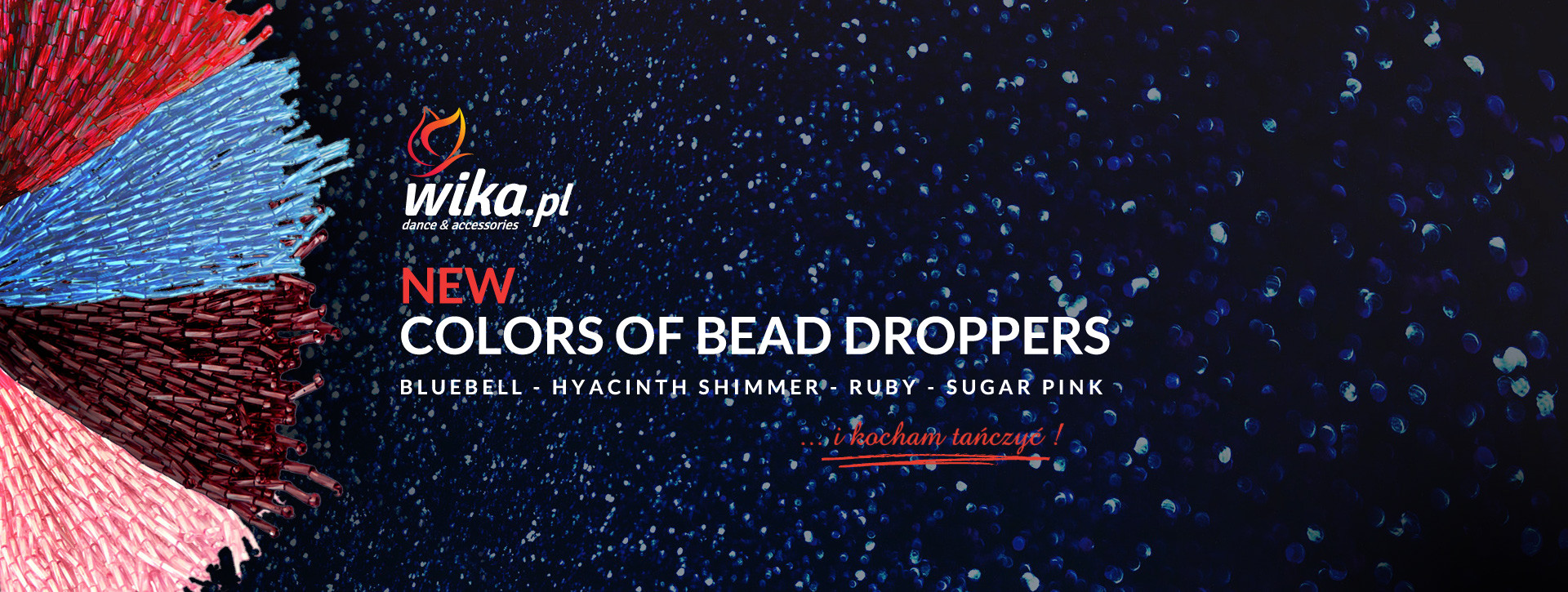 BEAD DROPPERS